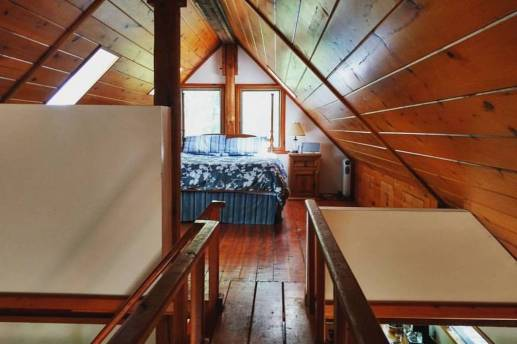 cozy cabin 2