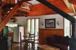 cozy cabin 3