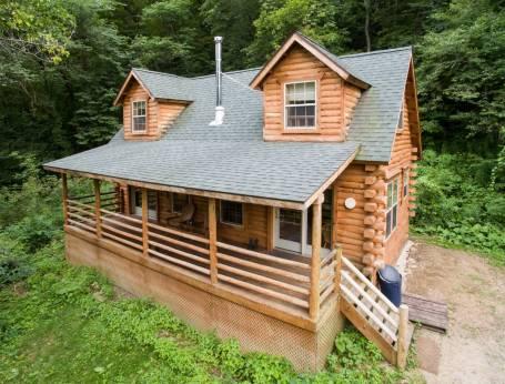wisco cabin 1