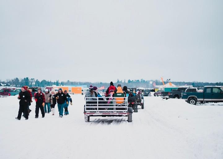 Eelpout Festival