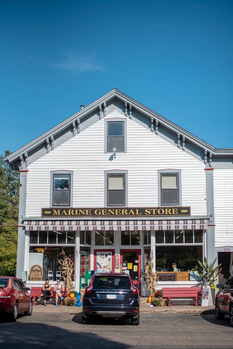 marine general store