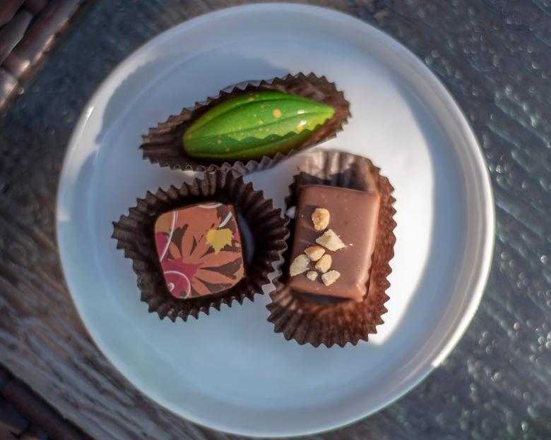 St. Croix Chocolate
