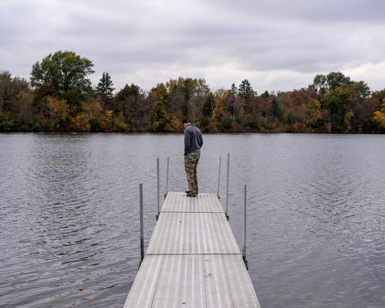 Lake Kohlmeier