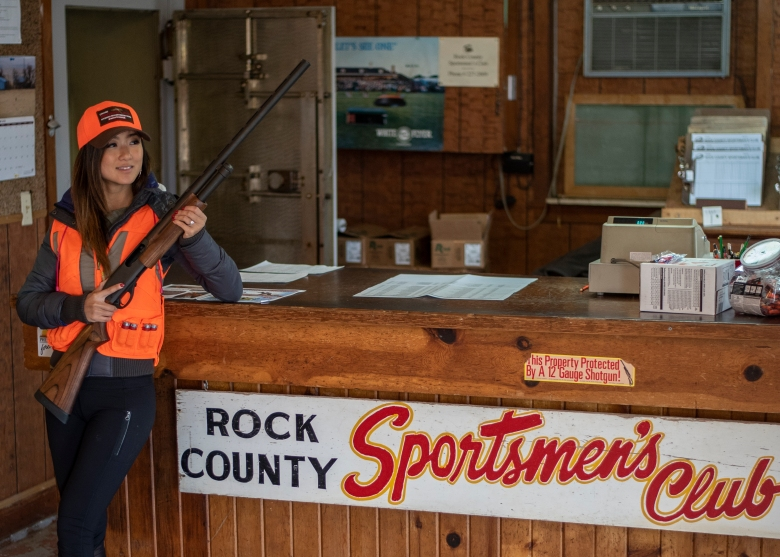 rock county sportsmans club