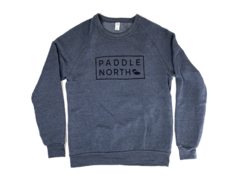 Paddle North sweater