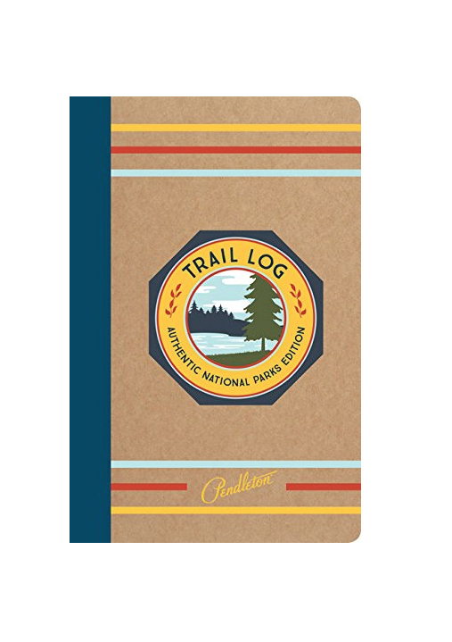 trail log journal