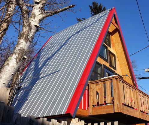 mokki birdhouse